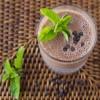 No-guilt Chocolate Smoothie – Σοκολατένιο Smoothie χωρίς ενοχές
