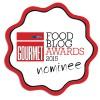BHMA Gourmet Food Blog Awards 2015