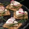 "Cheesy Mice – ""Ποντικάκια"" από τυρί"