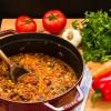 Chili Con Carne – Τσίλι κον Kάρνε