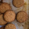 Homemade Digestive Cookies – Σπιτικά Μπισκότα Digestive