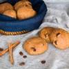 Vegan Raisin Bread Rolls – Σταφιδόψωμα Ολικής