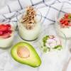 Αβοκάντο με Γιαούρτι – Avocado Yogurt