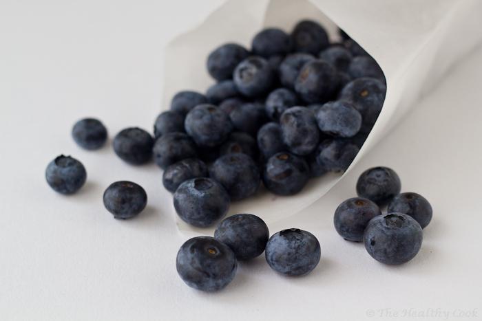 Blueberry, the source of eternal youth – Μύρτιλο, πηγή αιώνιας νιότης