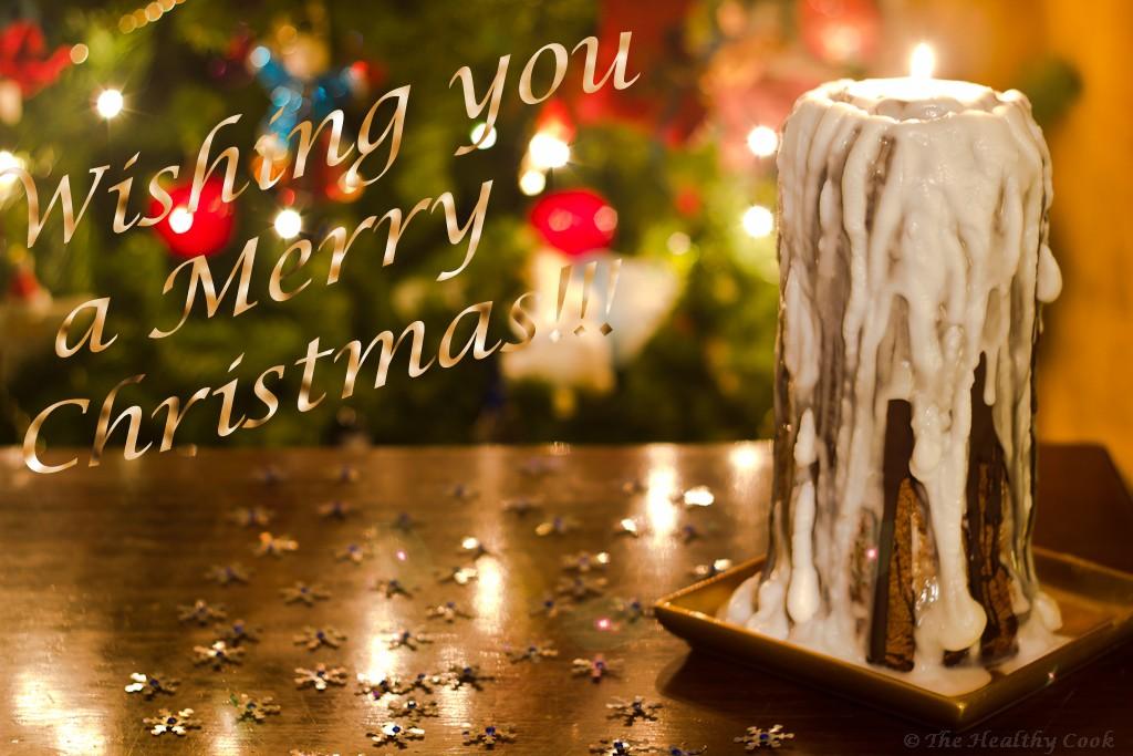 Seasons Greetings!! - Ευχές για Καλά Χριστούγεννα!!
