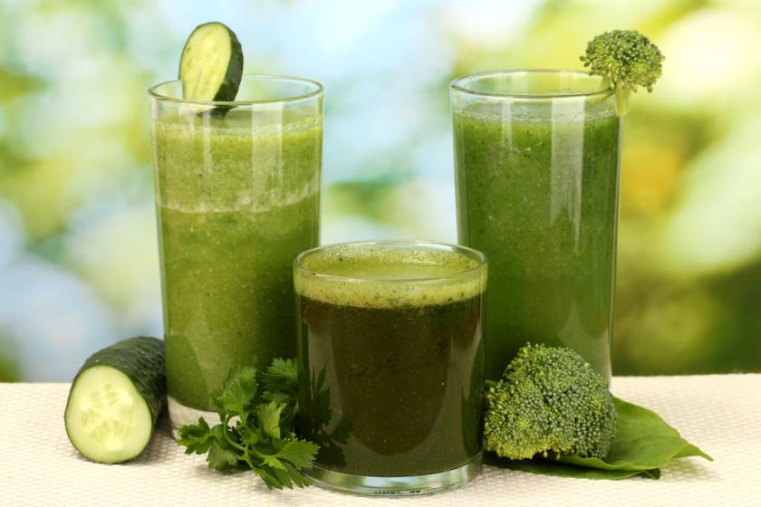 Detox diets, myth or reality? – Αποτοξινωτικές δίαιτες, μύθος ή πραγματικότητα?
