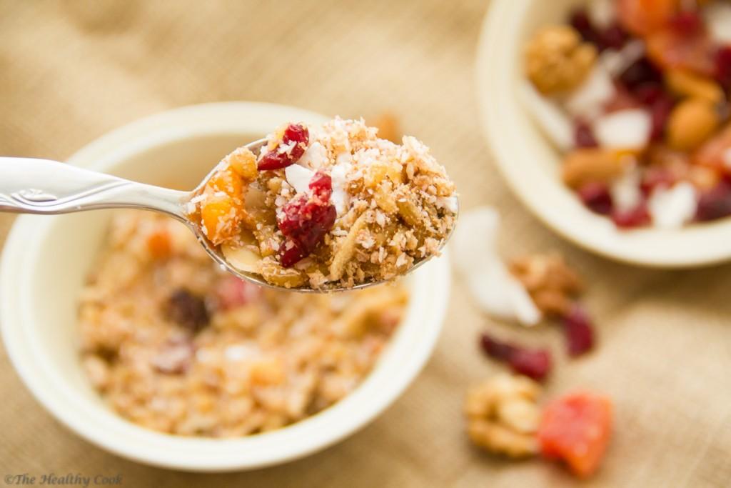 Kollyva, a nutritious delish – Κόλλυβα, τα θρεπτικά