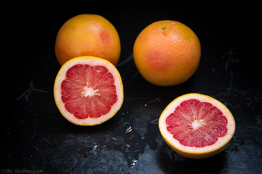 #grapefruit, #nutrition, #properties, #pink_grapefruit