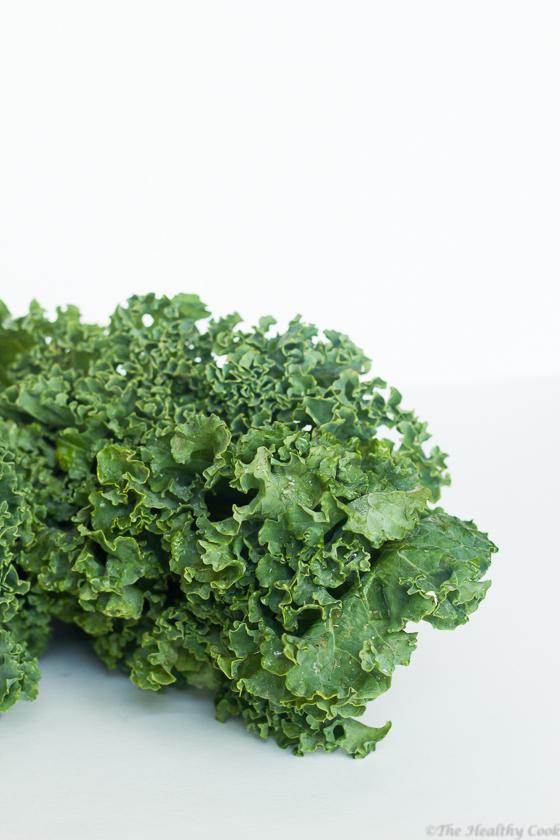 Kale, the leafy greens' superstar – Κέιλ, ο σούπερ σταρ των πράσινων λαχανικών