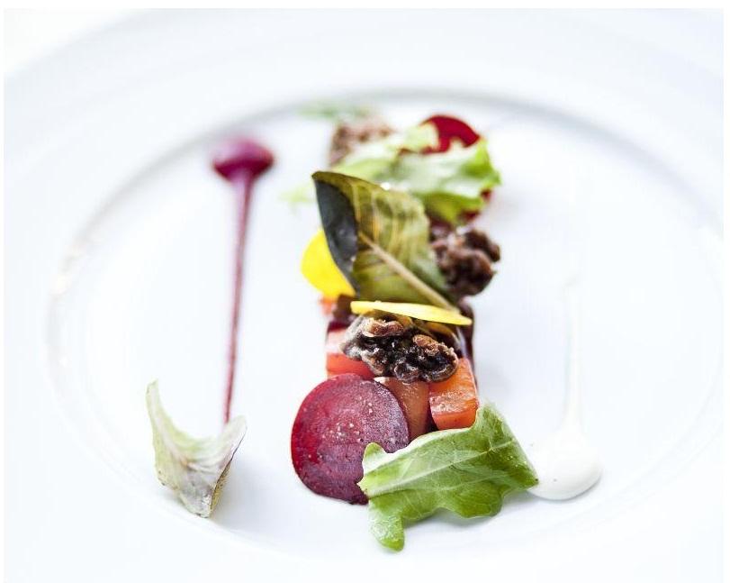 Goût de / Good France: Εορτάζοντας της Γαλλική Κουζίνα