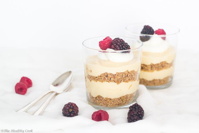 Lemon-and-Yogurt-Cheesecake – Τσιζκέικ-με-Λεμόνι-και-Γιαούρτι