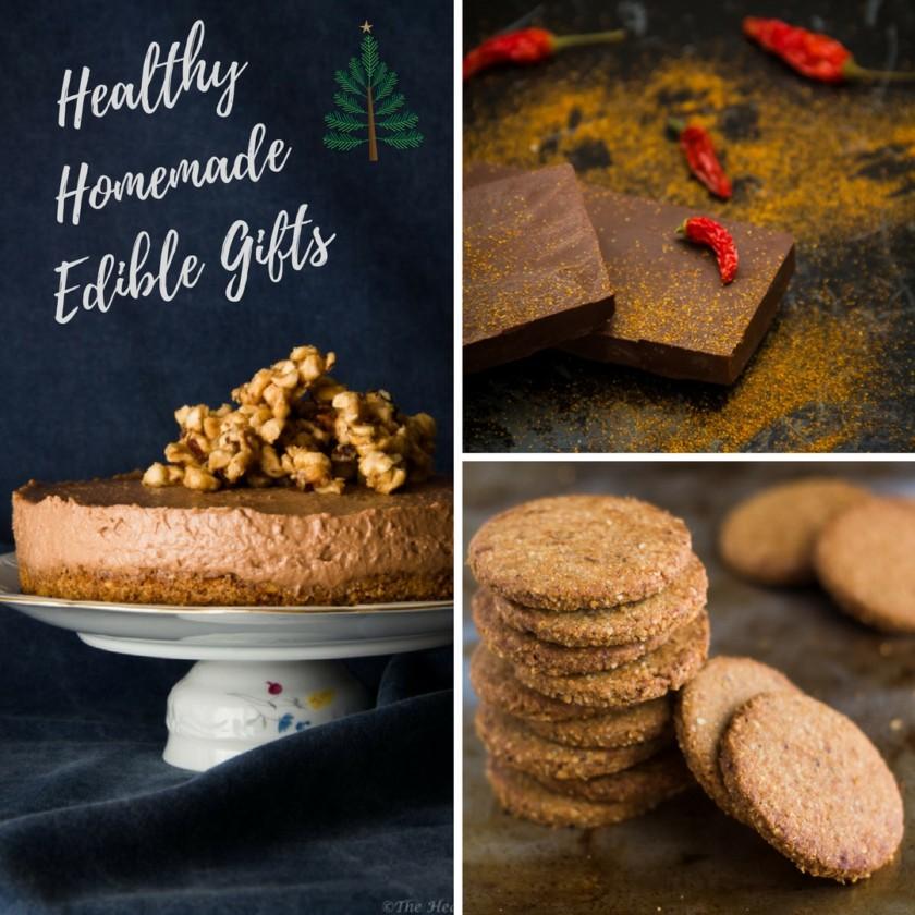 Homemade-Edible-Gifts - Χειροποίητα-Βρώσιμα-Δώρα