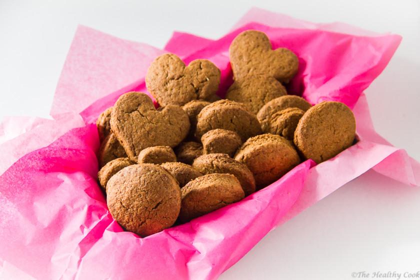 Vegan-Whole-Wheat-Wine-Cookies – Κουλούρια-Ολικής-με-Κρασί-και-Ζάχαρη-Καρύδας