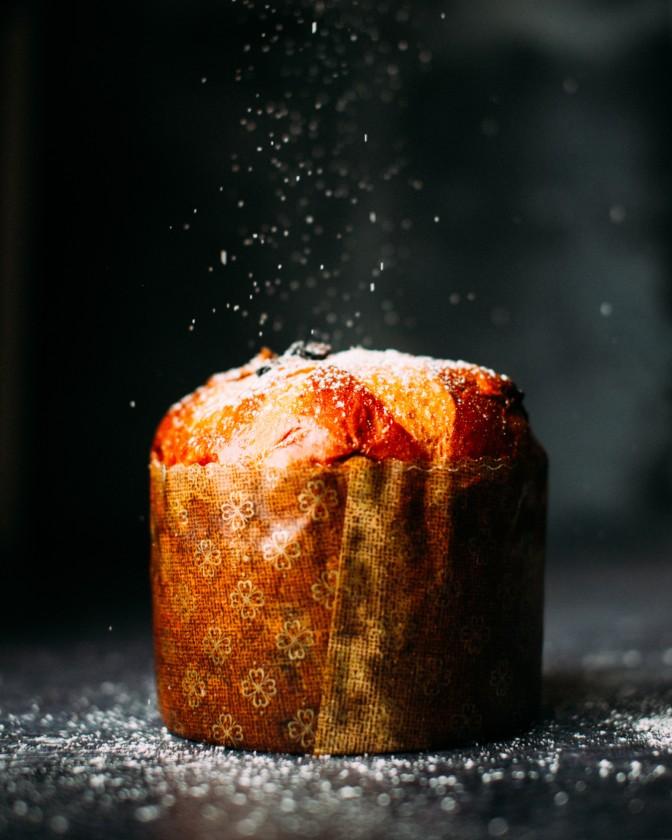 μέλι αντί για ζάχαρη - honey instead of sugar