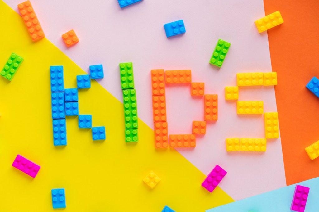 Παιδί και Διατροφή - Child Nutrition