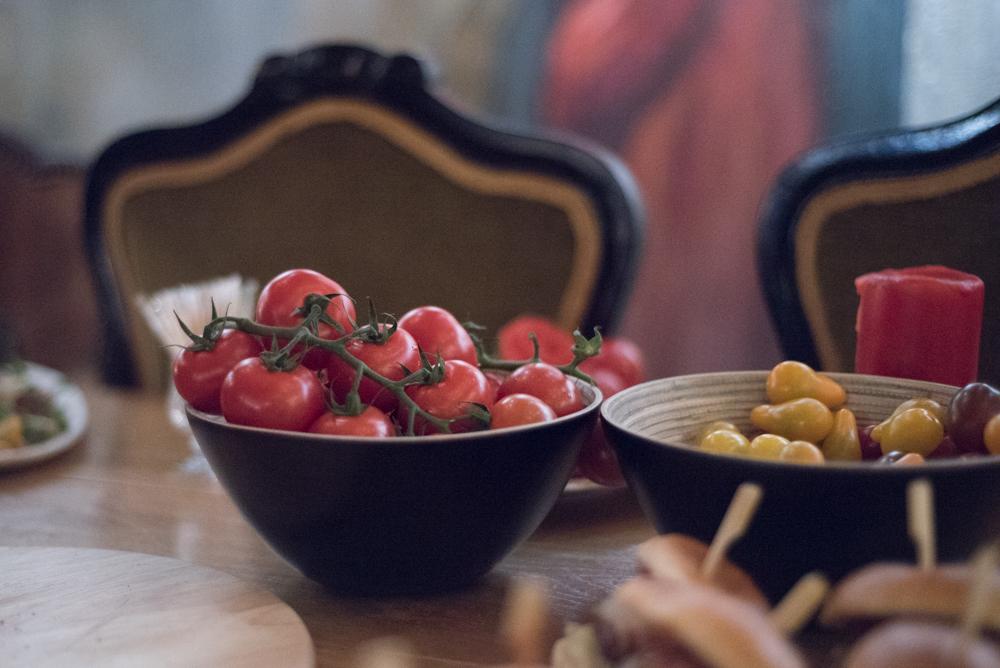 """η πρώτη ελληνική baby πατάτα τύπου """"ραγού"""" Lucia's Farm"""